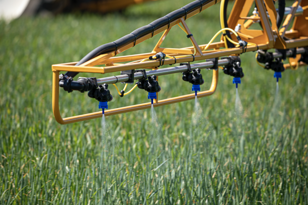 Harness the true power of your crop protection programme with Kantor