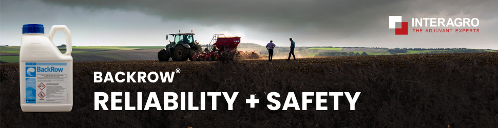 Backrow reliability & safety - You can count on it!